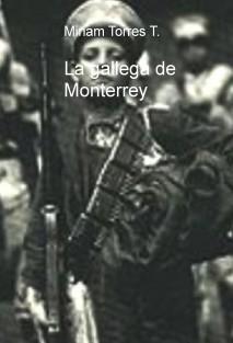 La gallega de Monterrey