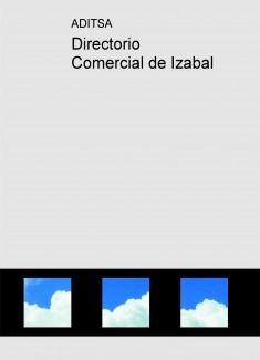 Directorio Comercial de Izabal