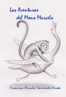 Las aventuras del mono Marcelo
