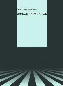 VERSOS PROSCRITOS