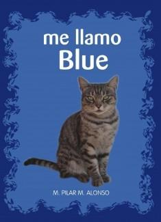 Me llamo Blue