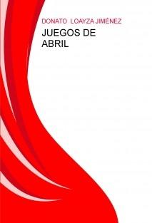 JUEGOS DE ABRIL