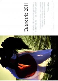 Calendario Japón 2011
