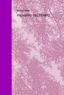 PALABRAS DEL TIEMPO