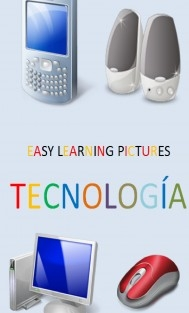 EASY LEARNING PICTURES. TECNOLOGÍA.