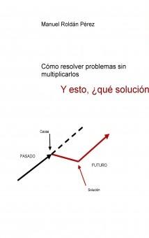 Y esto, ¿qué solución tiene?