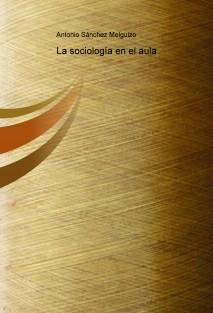 La sociología en el aula