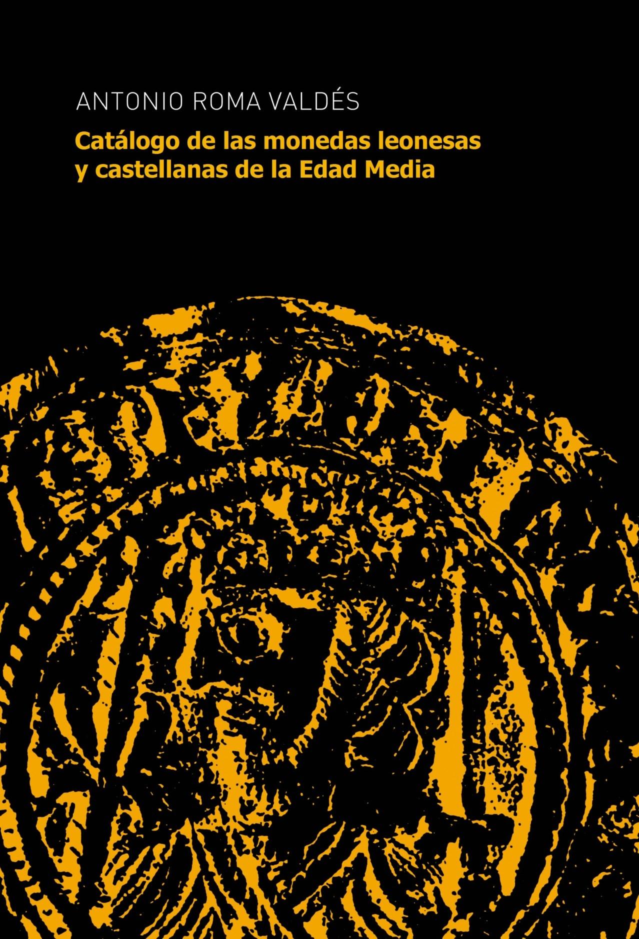 Dinero de Alfonso IX - Reino de León 1188-1230. León Catalogo-de-las-monedas-leonesas-y-castellanas-de-la-Edad-Media