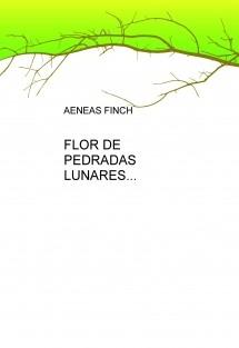 FLOR DE PEDRADAS LUNARES