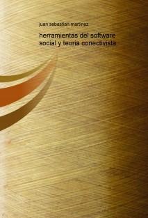 herramientas del software social y teoria conectivista