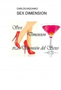 SEX DIMENSION