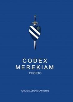 Códex Merékiam - Esencia de Niéyel