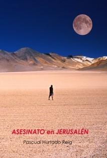 ASESINATO en JERUSALÉN