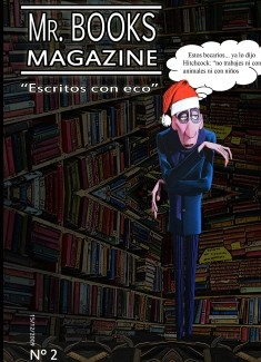 Mr Books Magazine - Nº2