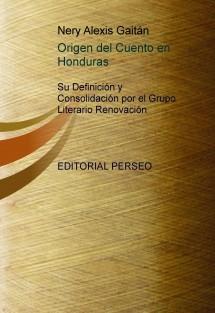 Origen del Cuento en Honduras