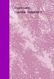 Cuentos (volumen 3)