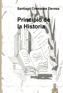 Principio de la Historia