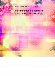 Herramientas de software social y teoria conectivista