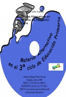 Materiales Alternativos en el 3er ciclo de Educación Primaria