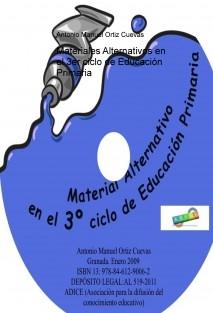 Materiales Alternativos en el 3er ciclo de Educación Primaria
