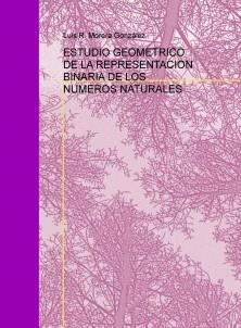 ESTUDIO GEOMETRICO DE LA REPRESENTACION BINARIA DE LOS NUMEROS NATURALES