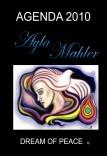 ART BOOK - AGENDA DREAM OF PEACE 2010