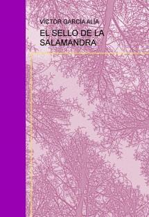 EL SELLO DE LA SALAMANDRA