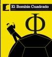 El Bombín Cuadrado #06 Símbolos