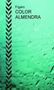 COLOR ALMENDRA