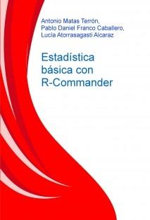 Estadística básica con R-Commander