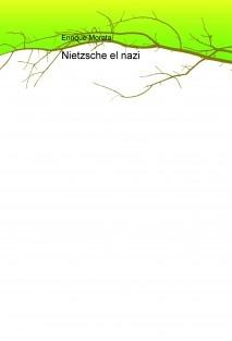 Nietzsche el nazi