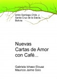 Nuevas Cartas de Amor con Café Batido