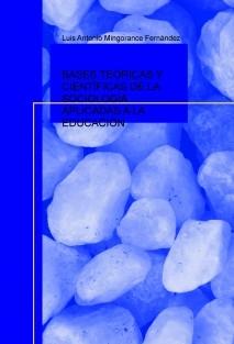BASES TEÓRICAS Y CIENTÍFICAS DE LA SOCIOLOGÍA APLICADAS A LA EDUCACIÓN