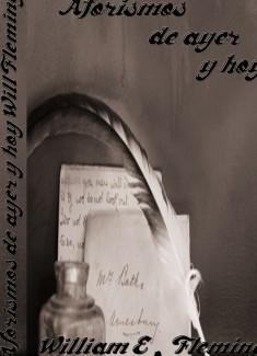 AFORISMOS DE AYER Y HOY
