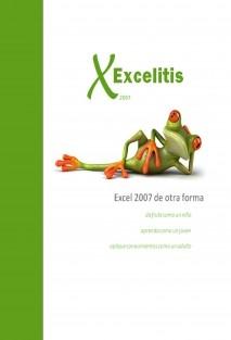 Excelitis - Excel 2007 para iniciados
