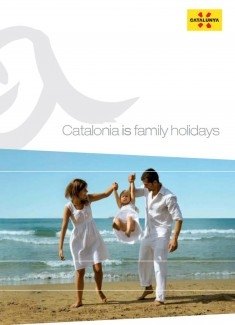 Catalonia is Family Holidays
