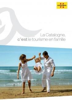La Catalogne c'est le turisme en famille