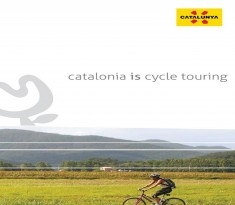 Catalonia is cycle touring