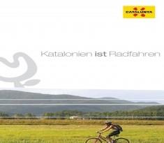 Katalonien ist Radfahren