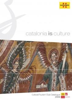 Catalunya is culture