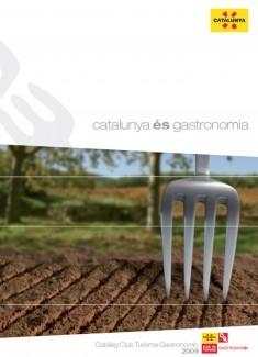 Catalunya és Gastronomia
