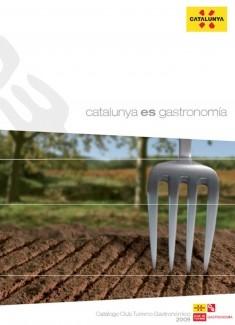Catalunya es Gastronomia