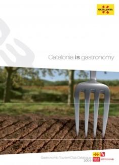Catalonia is Gastronomy