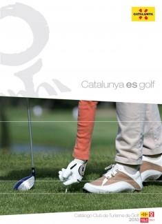 Catalunya es Golf