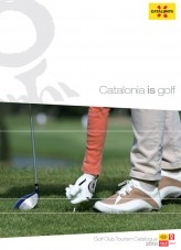 Catalonia is Golf