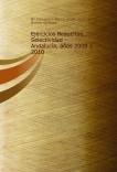 Ejercicios Resueltos: Selectividad ( Andalucía, años 2008 a 2010)