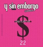 Y SIN EMBARGO magazine #22, cap.it.all/off
