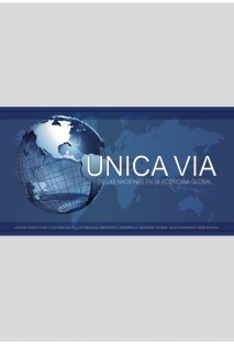 UNICA VIA DE LAS NACIONES EN LA ECONOMIA GLOBAL