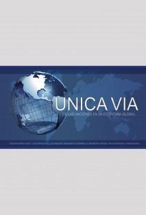 UNICA VIA DE LAS NACIONES EN LA ECONOMIA GLOBAL