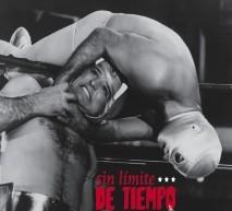 Sin Límte de Tiempo. El Cine de Lucha Libre en Imágenes y Textos